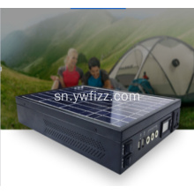 Outdoor Mobile Power Supply For Camping Tour